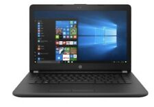 HP 14 inch Laptop/Notebook Windows 10 DDR4 32 GB AMD E2-9000e