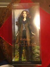 Twilight Saga Eclipse Barbie Pink Label VICTORIA Doll 2010 - Collectors Item