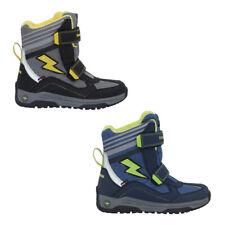 KangaROOS Blue Snow Flash Boys SL RTX Boots Winter Schuhe Schnee Stiefel 18387