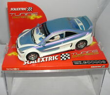 SCALEXTRIC  6198 TUNING CAR 2  OPEL ASTRA MB