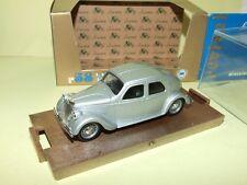 LANCIA APRILIA 1936-48 Gris BRUMM R58