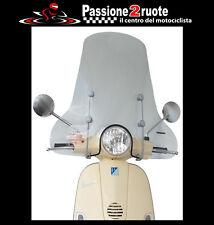parabrezza paravento fabbri piaggio vespa lx 50 125 150 04 - 11 windshield alto
