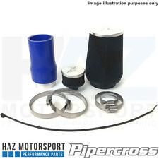 Pipercross Rendimiento Filtro Kit De Inducción Peugeot 207 1.6 Turbo GTI 07 - 175bhp