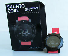 Suunto Core Outdoor Uhr Coral Crush Smartwatch Höhenmesser Outdoor Sportuhr U4