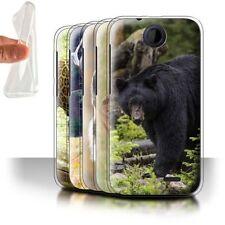 Étuis, housses et coques noirs HTC Desire 310 pour téléphone mobile et assistant personnel (PDA)