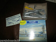 Vente maquette Heller-Caravelle Air France-1:200-Fabrication Francaise-