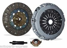CLUTCH KIT VALEO BAHNHOF FOR 01-08 HYUNDAI TIBURON SONATA SANTA FE KIA OPTIMA