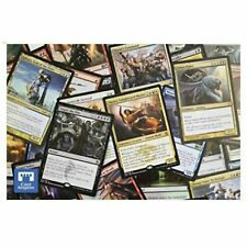 Magic: the Gathering 1000 Plus 25 Rare Cards