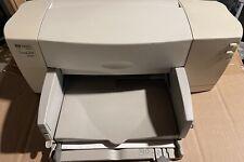 Hp Deskjet 812C Vintage Printer