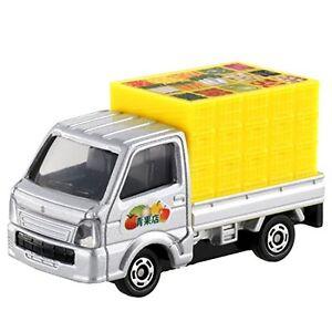 Tomica No. 89 Suzuki Carry (Box) YYY04