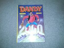 The Dandy Annual/Book - Year 2000