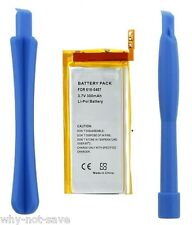 Replacement battery for ipod Nano 5TH GEN 5G MC031LL/A A1320 616-0467 MC027LL/A