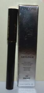 LANCOME Smoke #04 Artliner Gentle Felt Eye Liner Bold Line FULL SIZE ~ BNIB