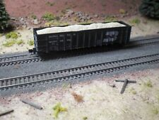 Hay Brothers SAND LOAD - fits Athearn / Roundhouse Thrall Hi-Side Gondolas