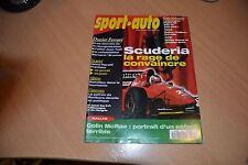 Sport Auto N°392 Diablo SE.Celica / Calibra / Corrado