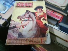 True west-storie vere del vero west-torelli 1958