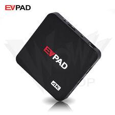 EVPAD 電視盒子 2代 IPTV Smart TV Box EVPAD-2S USD Powered Global 超過1500個各地電視直播 全球適用