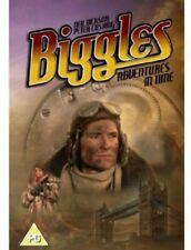 BIGGLES ADVENTURE IN TIME [DVD][Region 2]