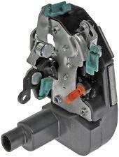 Dorman 931-664 DOOR LOCK ACTUATOR - INTEGRATED WITH LATCH Direct fit replacement