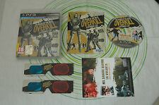 The house of the dead overkill extended ps3 pal