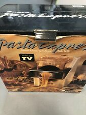 Creative Pasta Express Model X 4000 Pasta Maker
