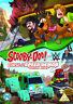 Scooby Doo - y Wwe Maldición de la Speed Demon DVD Nuevo DVD (1000588760)