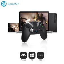 Gamesir G4 GamePad Controller Wireless Bluetooth Wired For Android Phones PC PS3