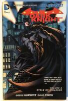 Batman The Dark Knight Hardcover vol #2. New 52. 1st print. DC 2013.