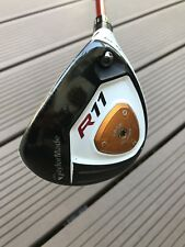TaylorMade R11 5 wood with Graphite Design Tour AD Dj6 S   Super Sweet....!!!