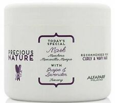 Alfaparf Precious Nature Curly&Wavy Hair Mask 500 ml