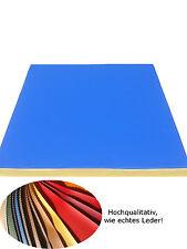 Turnmatte, Weichbodenmatte Schutzfangmatte, Bodenmatte, Gymnastikmatte 1x1x0,8 m