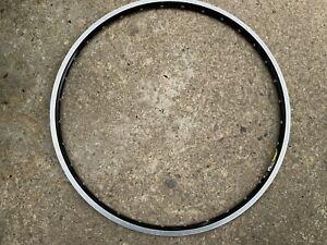 "Mavic X221 Black 26"" wheel rim 32 hole"