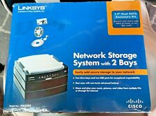 Linksys NAS200 Network Storage Server