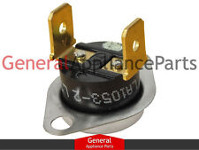 Universal Supco Clothes Dryer High Limit Thermostat Switch SET404 L240-30F