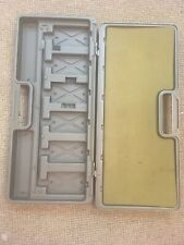 Boss Bcb-6 Pedal Board Case For Spares/repairs
