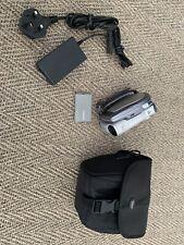 Canon DC100 Camcorder mini DVD