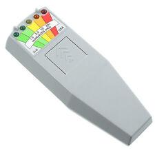 K-ll K-2 KII EMF Meter Detector Paranormal Investigator Ghost Hunting Tool