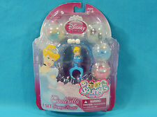 Squinkies Disney Princess Cinderella Surpize Bracelet set with Ring 2010
