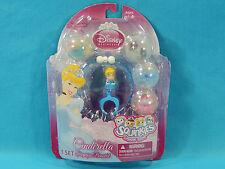 Squinkies Disney Princess Cinderella Surpize Bracelet set with Ring 2010