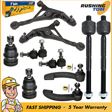 Front Suspension Kit Control Arm For 1996-2000 Plymouth Breeze 1 Year Warranty