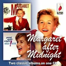 Margaret After Midnight 5031344003162 by Margaret Whiting CD
