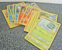 2021 McDonald's Pokemon 25th Anniversary Holo Cards Misc You Pick New