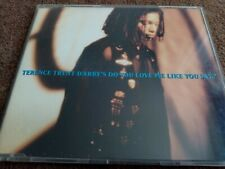 Terence Trent D'Arby - Do You Love Me Like You Say (CD2) (1993) CD Single