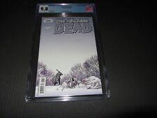 Walking Dead 8 CGC 9.8, 1st Print, -Image 2004- (MC)