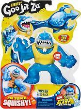 Neues AngebotHelden von Goo JIT zu Serie 2 ~ Thrash ~ Hero Pack Action Figur
