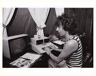 Bill Wyman photo Ken Regan Original Vintage circa 1975 RC