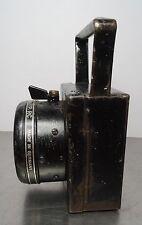 vintage miners lamp - Alte Mine Bergbaulampe Grubenlampe Steigerlampe Bergbau