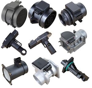 Mass Air Flow Sensor Reman Service For All MAFs and Vehicles Ford Chevy Mazda GM