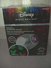 New listing Disney Mickey Mouse Cascading Lights Led Projection Spotlight Magic Holiday