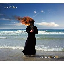 Marillion - Radiation 2013 - Deluxe Edition - 2 x CD's NEW